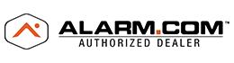 Alarm.com's Logo