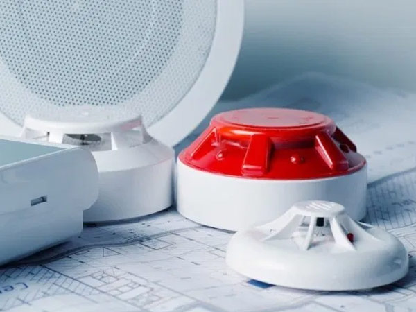Emergency Fire Alarm Support Service