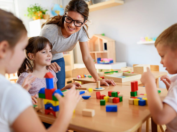 Fire Alarm Systems for Daycare Centers in Tucson, AZ