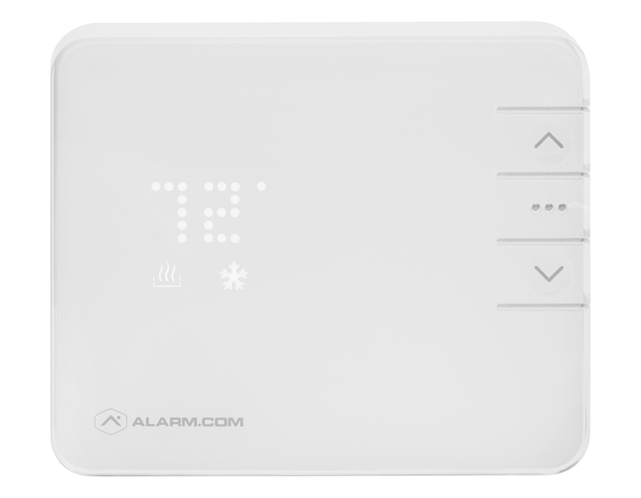 Energy Efficient Smart Thermostat