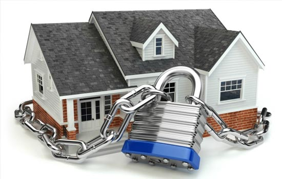 Secure Rental Property