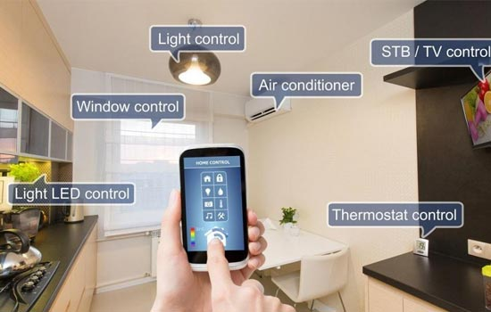 Home Automation Changes Everyday Life