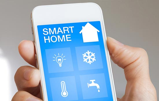 Home Automation makes your Home Smart