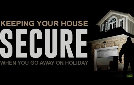 Keep Your Home Safe