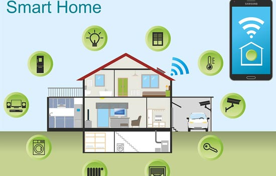 Smarter Security makes Homes and Businesses more Fun