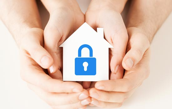 Home Security Systems give you peace of mind