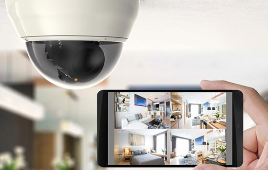 Top 10 reasons for a home security system