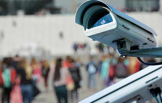 Surveillance Cameras Effective